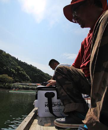 釣り場イメージ
