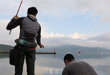 京都府宮津市釣り場