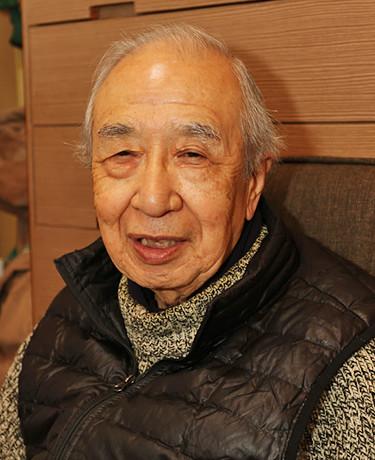 來田仁成さん