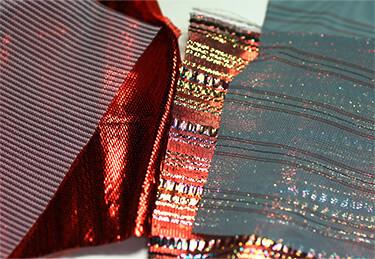 山川の釣具店で購入した餌木用の布