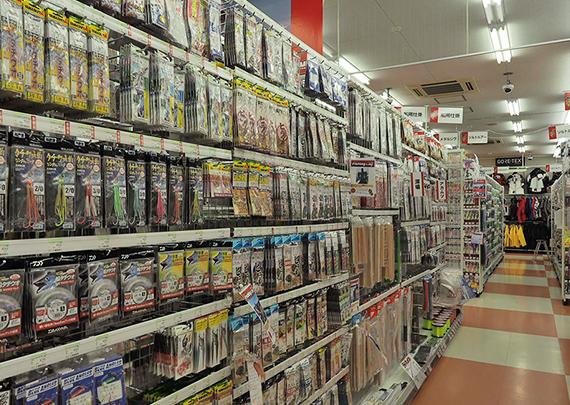 MFポイント横浜港南台店