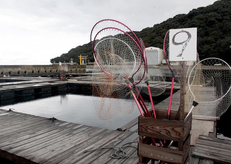 管理釣り場