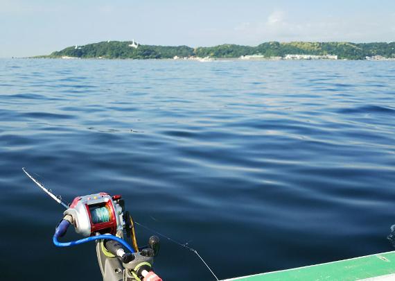 貸しボート風景