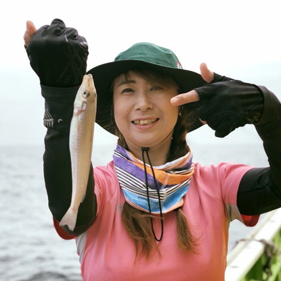 北村昌子さん