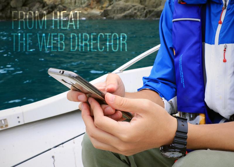 釣り関連の情報サイト_text-photo岳原雅浩