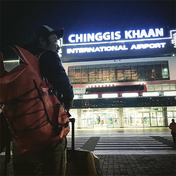 1b_チンギスハーン国際空港