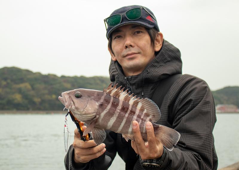 6_釣果マハタ