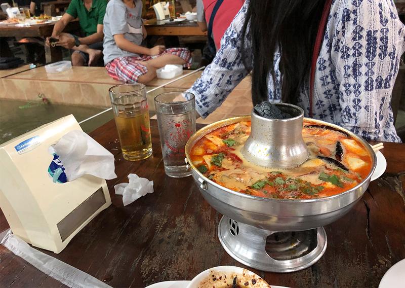11_現地人も納得の本場タイ料理