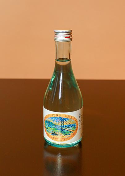 特別純米酒 冷酒
