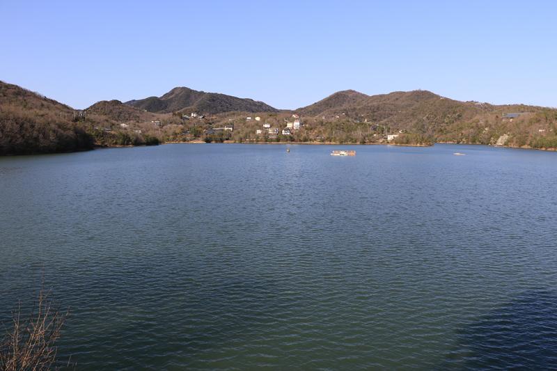 東条湖(東条湖BIGBITE)