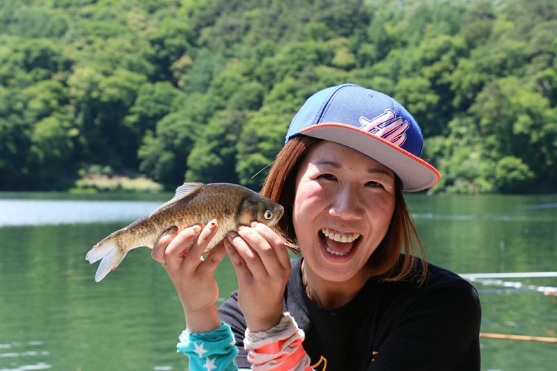 松原湖(小海町観光協会)
