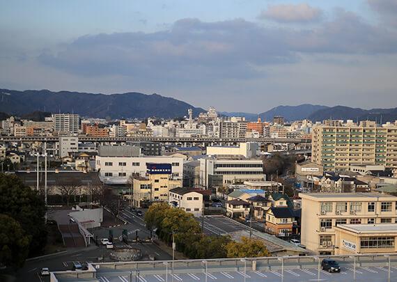 himeji_02_姫路市街地