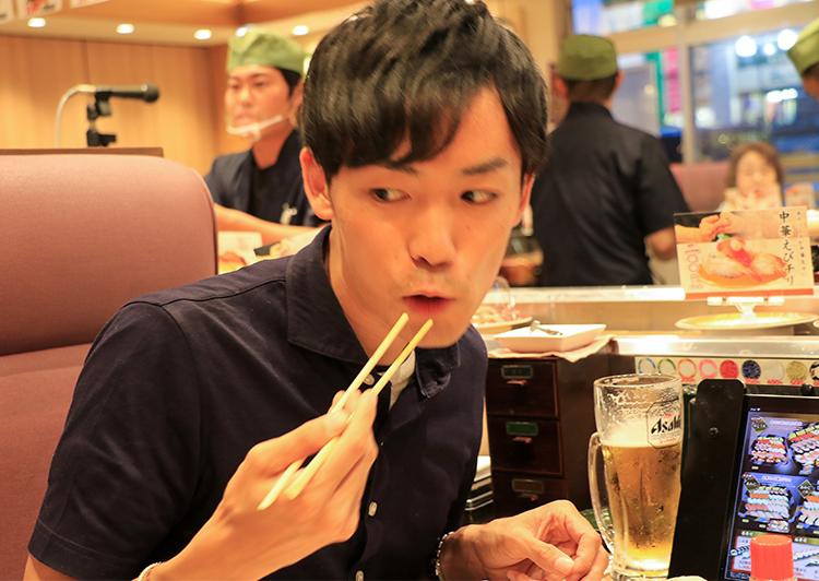10_食べる川ちゃん