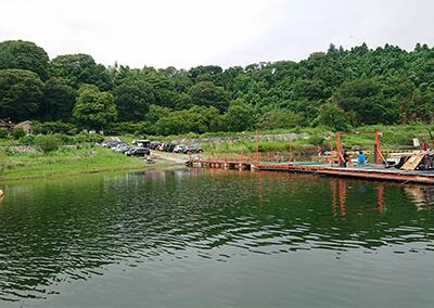03_ 津久井観光ボート