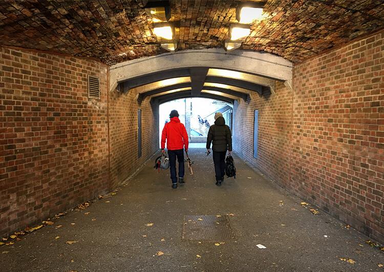 14_トンネル