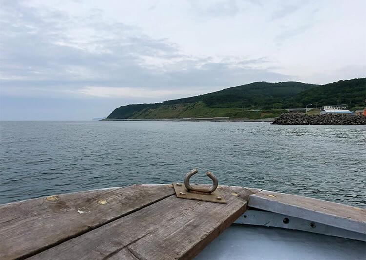 06_ 出港風景