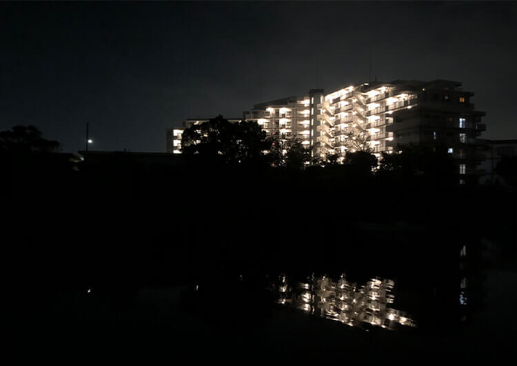 03 夜景