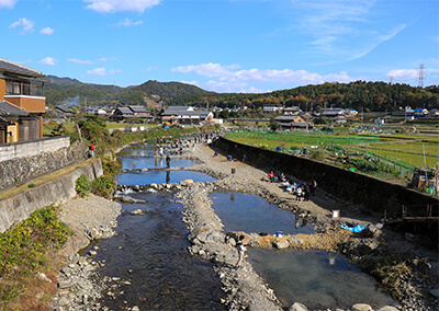 03_ IMG_6465.JPG 河川タイプ(芥川マスつり場)
