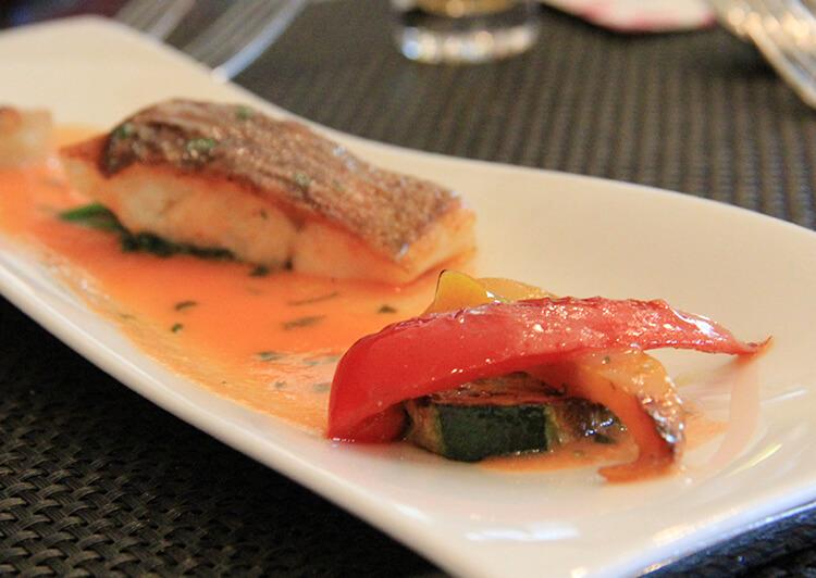 10_ 魚料理