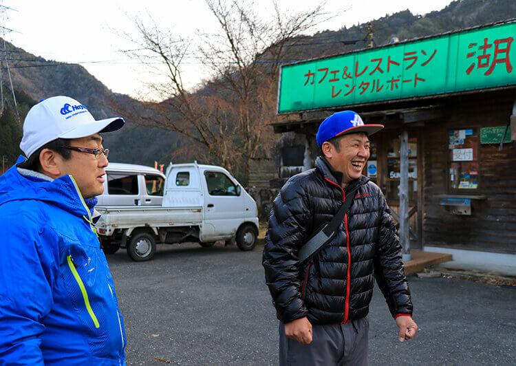 04_ IMG_8635.JPG 井上さんと坂本くん