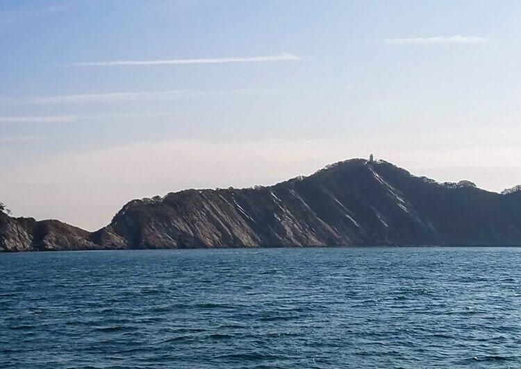 05_ 島の風景