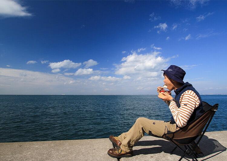 02_image 美しい海と川田一輝