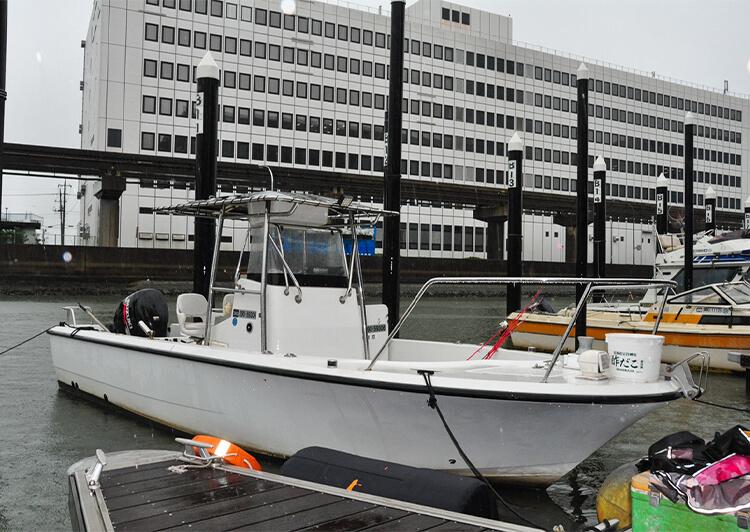02_ DSC_0377 チャーターボートで人気のPLAYFUL FISHING