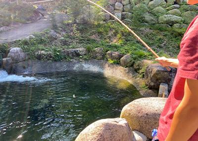 13_釣り糸を垂らす