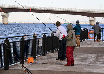 02_2105 釣り場風景