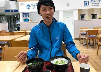 15_ 美味しく晩御飯