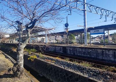 01_ IMG_7423 駅のホーム