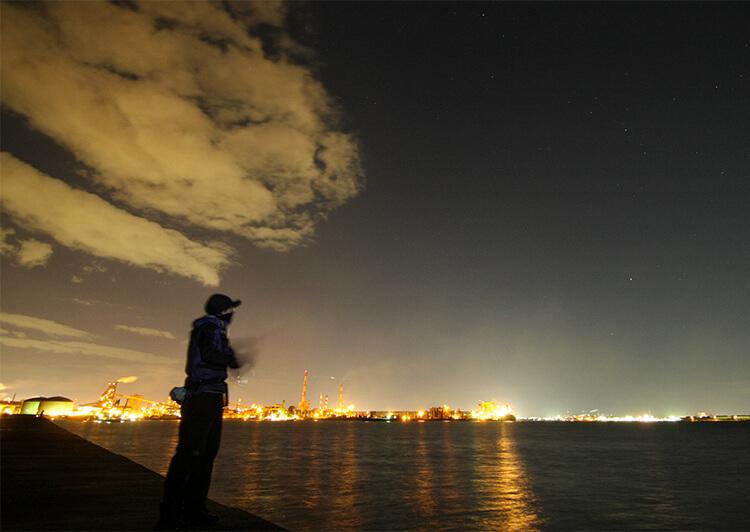 05_夜釣りシーン