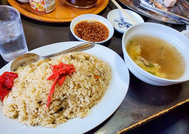 09 鳥スープ