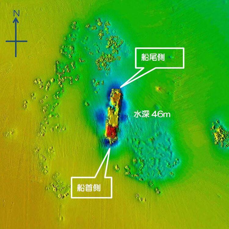 05_海底探査画像