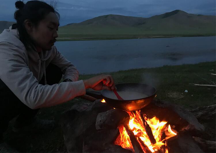 01_Mongolia