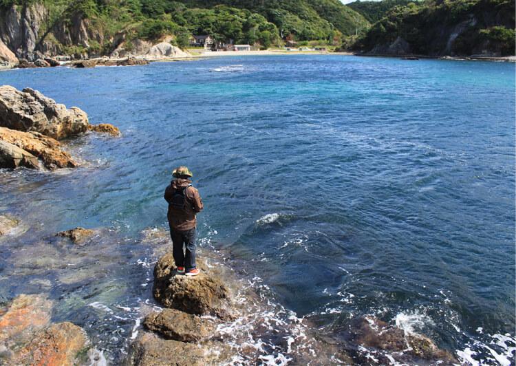 06_ 釣りシーン(日中)