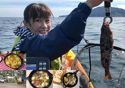 10_キャンプ飯かんたんレシピ!